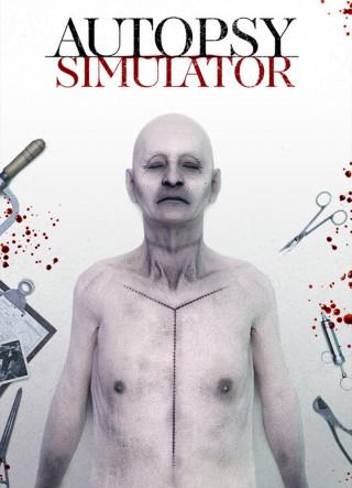 Постер Autopsy Simulator